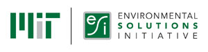 MIT Environmental Solutions Initiative