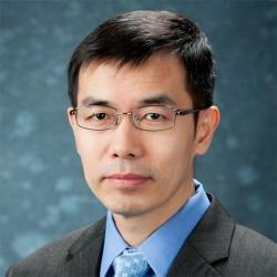 Xiao'ou Tang
